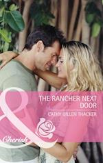 Rancher Next Door (Mills & Boon Cherish) (Texas Legacies: The Carrigans, Book 1) af Cathy Gillen Thacker