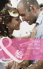 Under His Spell (Mills & Boon Cherish) af Kristin Hardy
