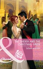 Sheikh and the Christmas Bride (Mills & Boon Cherish)
