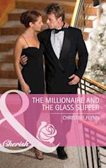 Millionaire And The Glass Slipper (Mills & Boon Cherish) (The Hunt for Cinderella, Book 2) af Christine Flynn
