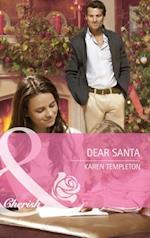 Dear Santa af Karen Templeton