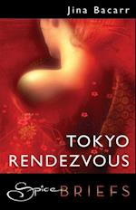 Tokyo Rendezvous (Mills & Boon Spice Briefs) af Jina Bacarr