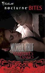 Vampire's Tango (Mills & Boon Nocturne Bites) af Michele Hauf