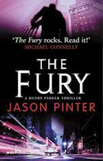 Fury af Jason Pinter