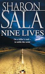 Nine Lives af Sharon Sala