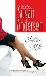 Just for Kicks af Susan Andersen