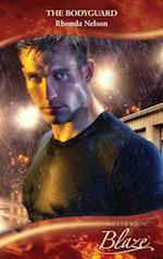 Bodyguard (Mills & Boon Blaze) (Men Out of Uniform, Book 4) af Rhonda Nelson