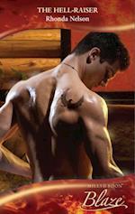 Hell-Raiser (Mills & Boon Blaze) (Men Out of Uniform, Book 5) af Rhonda Nelson