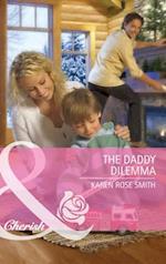 Daddy Dilemma (Mills & Boon Cherish)