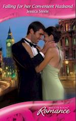 Falling for her Convenient Husband (Mills & Boon Romance)