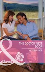 Doctor Next Door (Mills & Boon Cherish) af Victoria Pade