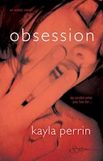Obsession (Mills & Boon Spice)
