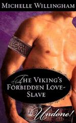 Viking's Forbidden Love-Slave
