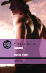 Loaded (Mills & Boon Intrigue) (Four Brothers of Colts Run Cross, Book 4) af Joanna Wayne