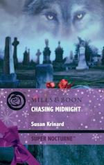 Chasing Midnight (Mills & Boon Nocturne)