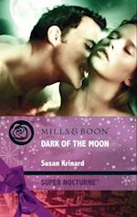 Dark of the Moon (Mills & Boon Nocturne)