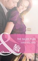 Daddy Plan af Karen Rose Smith