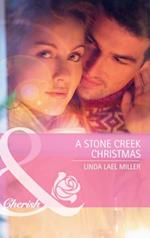 Stone Creek Christmas (Mills & Boon Cherish)