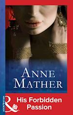 His Forbidden Passion (Mills & Boon Modern) (The Anne Mather Collection) af Anne Mather