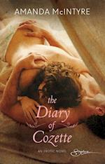 Diary Of Cozette (Mills & Boon Spice) af Amanda Mcintyre
