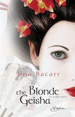 Blonde Geisha (Mills & Boon Spice) af Jina Bacarr