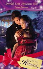Devilish Lord, Mysterious Miss (Mills & Boon Historical)