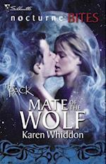 Mate of the Wolf (Mills & Boon Nocturne Bites) af Karen Whiddon