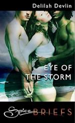 Eye Of The Storm (Mills & Boon Spice Briefs) af Delilah Devlin