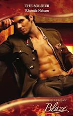 Soldier (Mills & Boon Blaze) (Uniformly Hot!, Book 7) af Rhonda Nelson