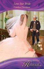 Lone Star Bride