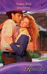 Outlaw Bride (Mills & Boon Historical)