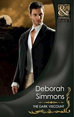 Dark Viscount (Mills & Boon Historical) af Deborah Simmons
