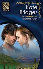 Klondike Fever af Kate Bridges