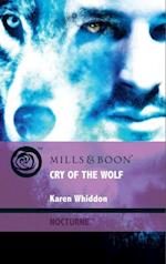 Cry of the Wolf (Mills & Boon Intrigue) (Nocturne, Book 4) af Karen Whiddon