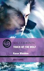 Touch of the Wolf (Mills & Boon Intrigue) (Nocturne, Book 8) af Karen Whiddon