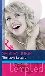 Love Lottery (How to Lasso a Cowboy) (Mills & Boon Modern Heat)