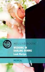 Wedding in Darling Downs af Leah Martyn