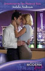 Unbuttoned by Her Maverick Boss (Mills & Boon Modern Heat)