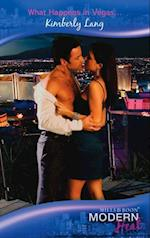 What Happens in Vegas... (Mills & Boon Modern Heat)