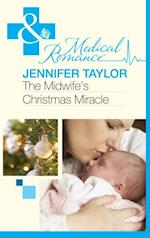 Midwife's Christmas Miracle (Mills & Boon Medical)