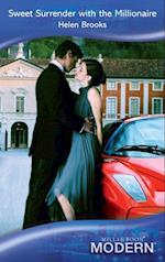 Sweet Surrender with the Millionaire (Mills & Boon Modern)
