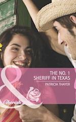 No. 1 Sheriff in Texas
