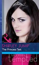Princess Test (Mills & Boon Modern Heat)