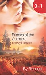 Princes of the Outback af Bronwyn Jameson