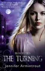 Blood Ties Book One: The Turning af Jennifer Armintrout