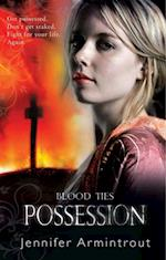 Blood Ties Book Two: Possession af Jennifer Armintrout