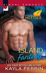 Island Fantasy (Mills & Boon Kimani)