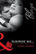 Surprise Me... af Isabel Sharpe