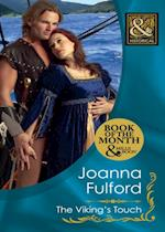 Viking's Touch (Mills & Boon Historical)