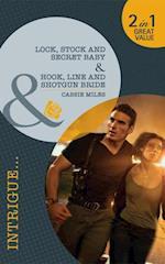 Lock, Stock and Secret Baby / Hook, Line and Shotgun Bride